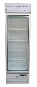 ตู้เย็นเก็บยา