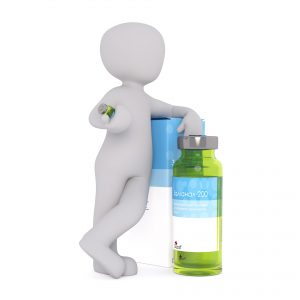 กระติกเก็บวัคซีน